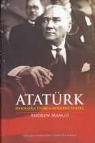 Ataturk Andrew Mango  Golden marketing. Tehnička knjiga