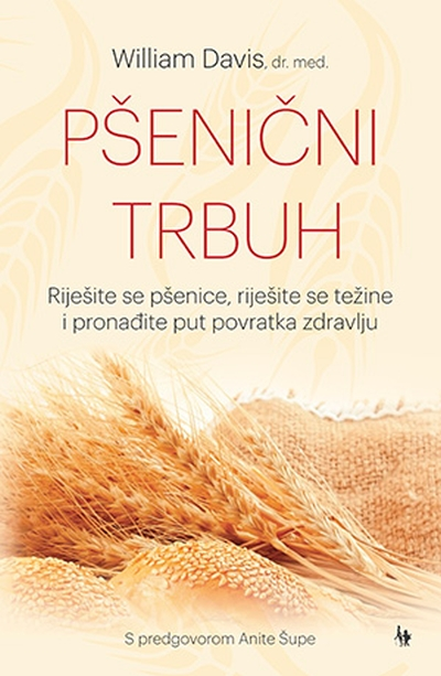Pšenični trbuh William Davis Jesenski i Turk